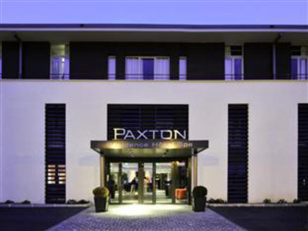 Paxton Resort & Spa Hotel