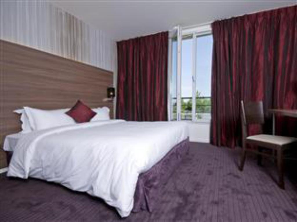 Standard Double or Twin - Guestroom Paxton Resort & Spa Hotel