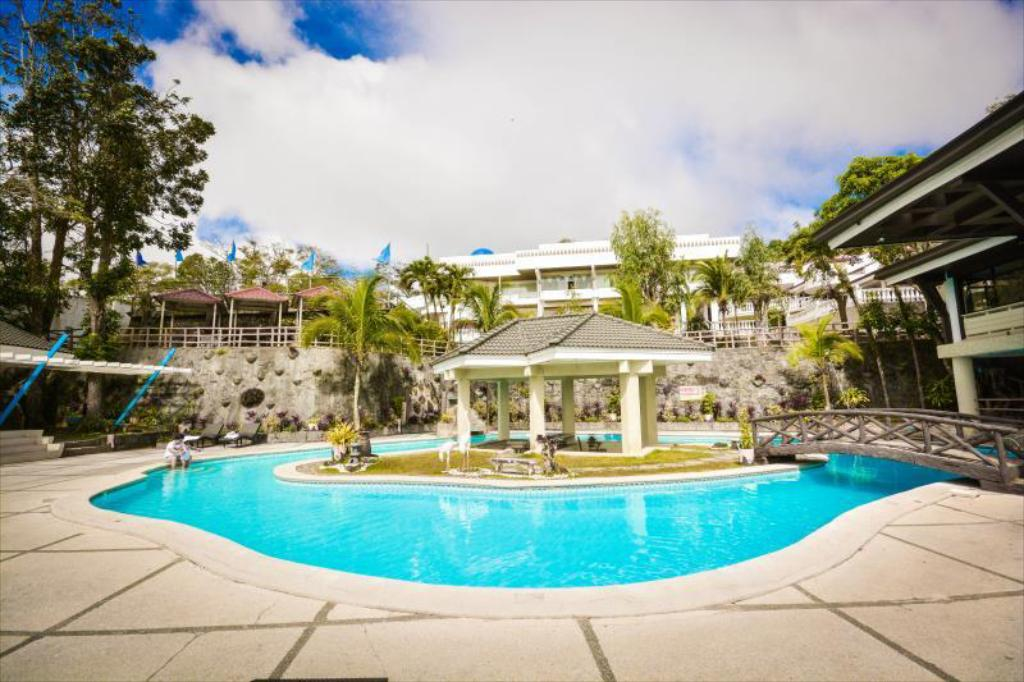 Casino filipino - tagaytay philippines