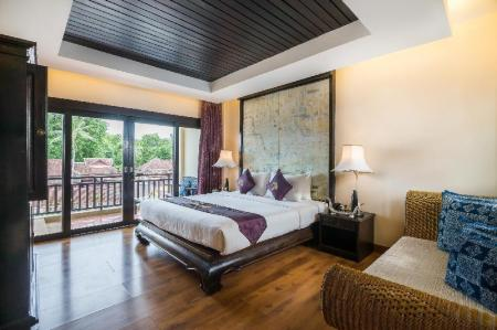Superior Room Only - Bed Dara Samui Beach Resort & Villa - Adults Only