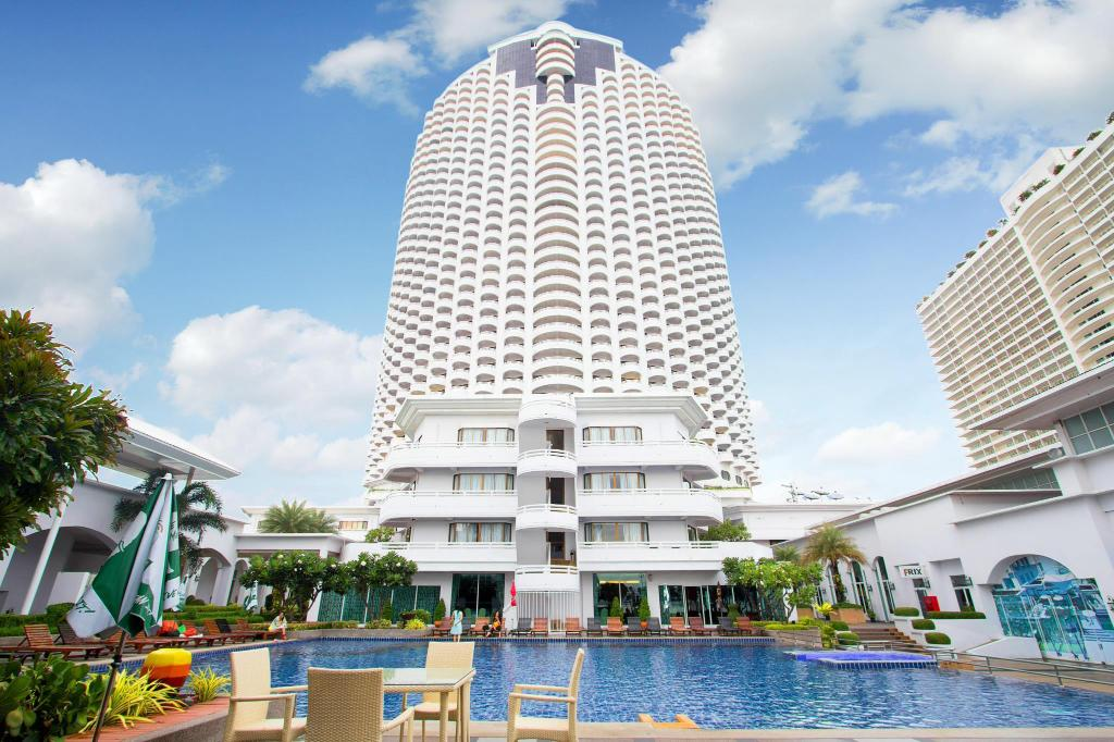 D Varee Jomtien Beach Pattaya (D Varee Jomtien Beach Pattaya Hotel)