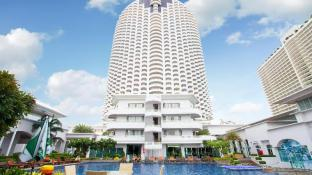 D Varee Jomtien Beach Pattaya Hotel