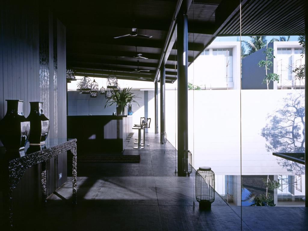 Sala for Hotel sala phuket tailandia