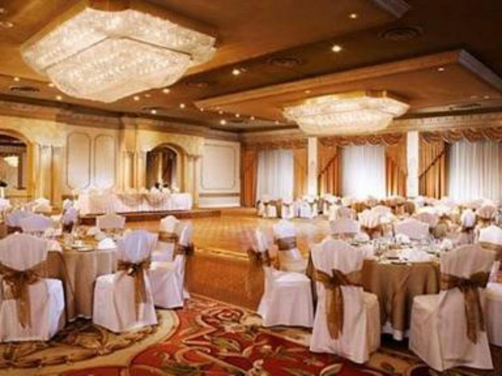 Holiday Plaza Hotel Cebu Function Room