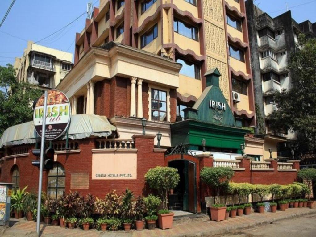 Exterior view Ramee Guestline Khar Hotel