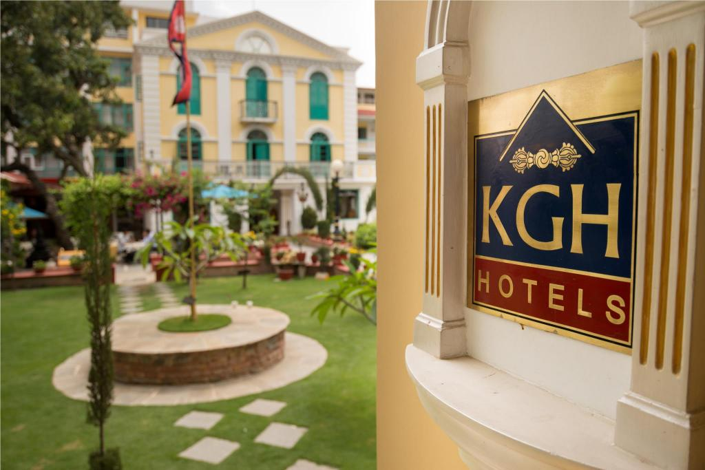 More about Kathmandu Guest House by KGH Group