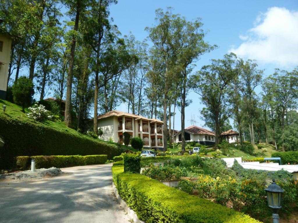 KTDC Tea County Resort