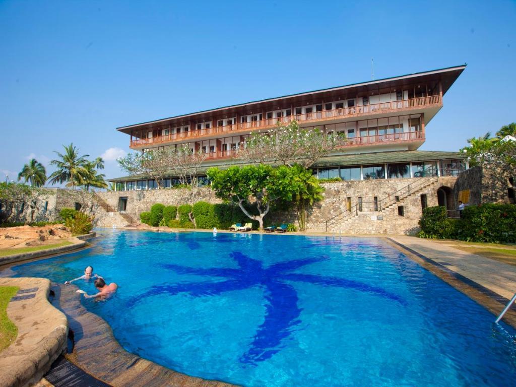 Bentota Beach by Cinnamon in Sri Lanka - Room Deals