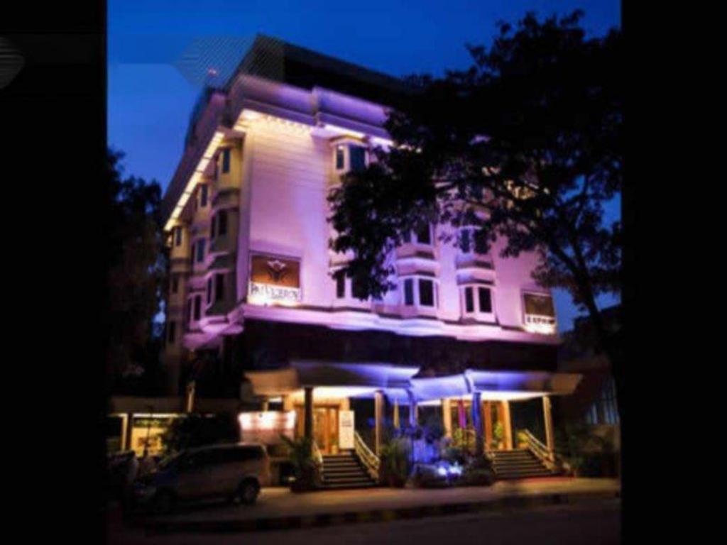 Meer over Pai Viceroy Hotel Jayanagar