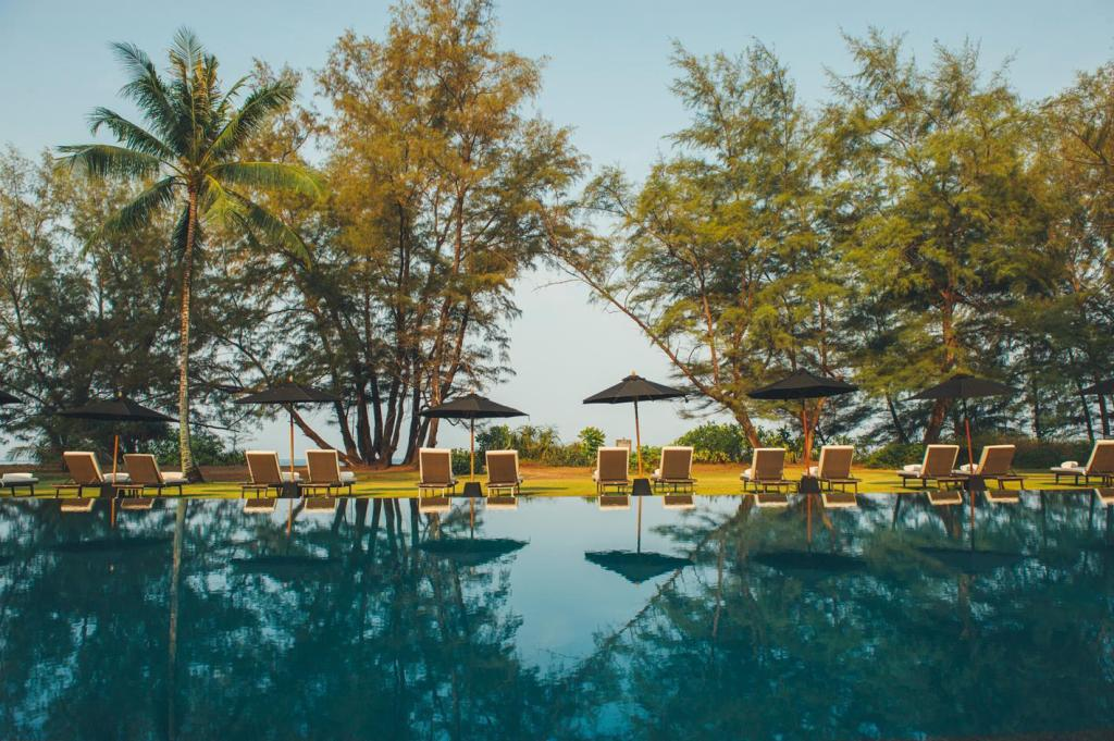 SALA Phuket Mai Khao Beach Resort