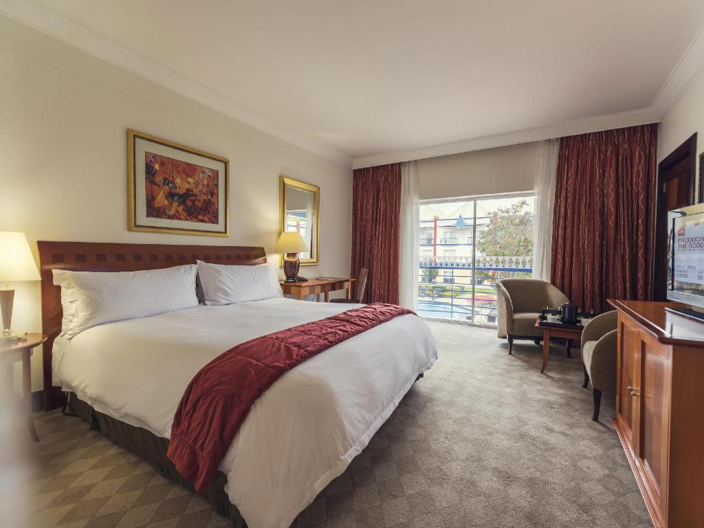 Deals On Carnival City Hotel In Johannesburg Promotional Room Prices