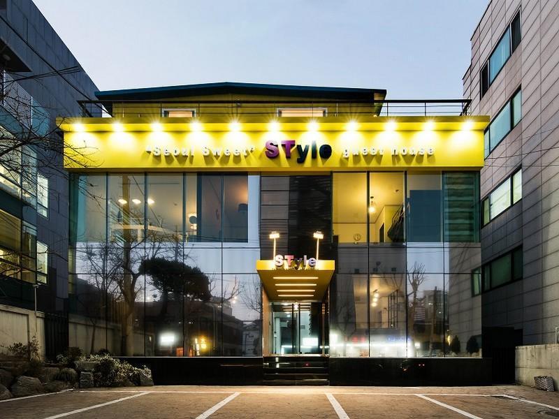 seoul sweet style guesthouse hongdae in south korea room deals rh agoda com