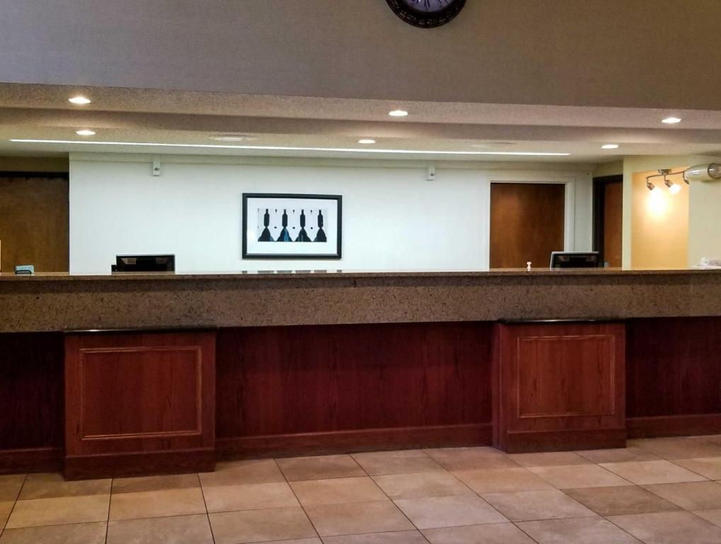 Quality Inn Bollingbrook I-55