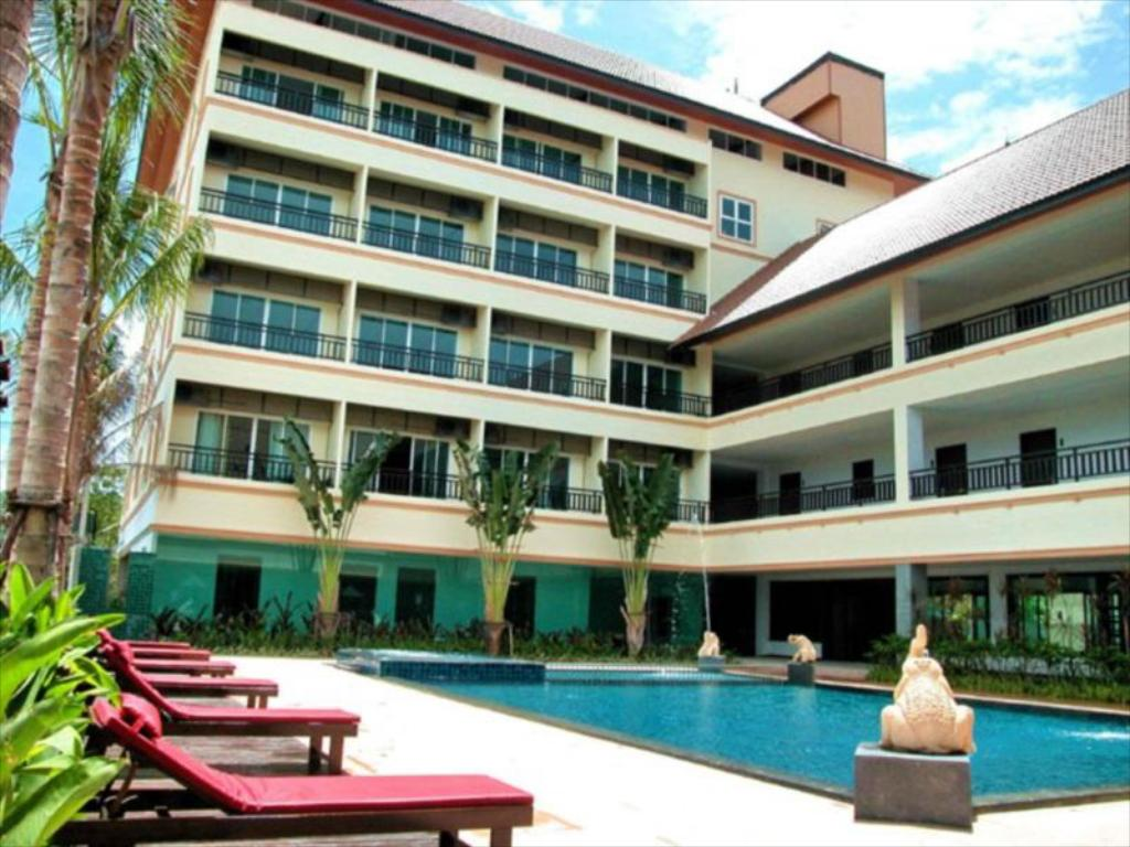 Napalai Resort & Spa