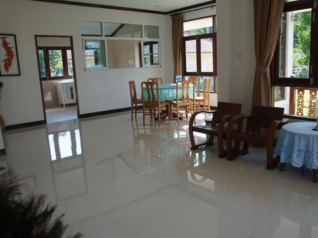 Interior view Andaman Holiday Beach House