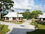 Andaman Holiday Beach House