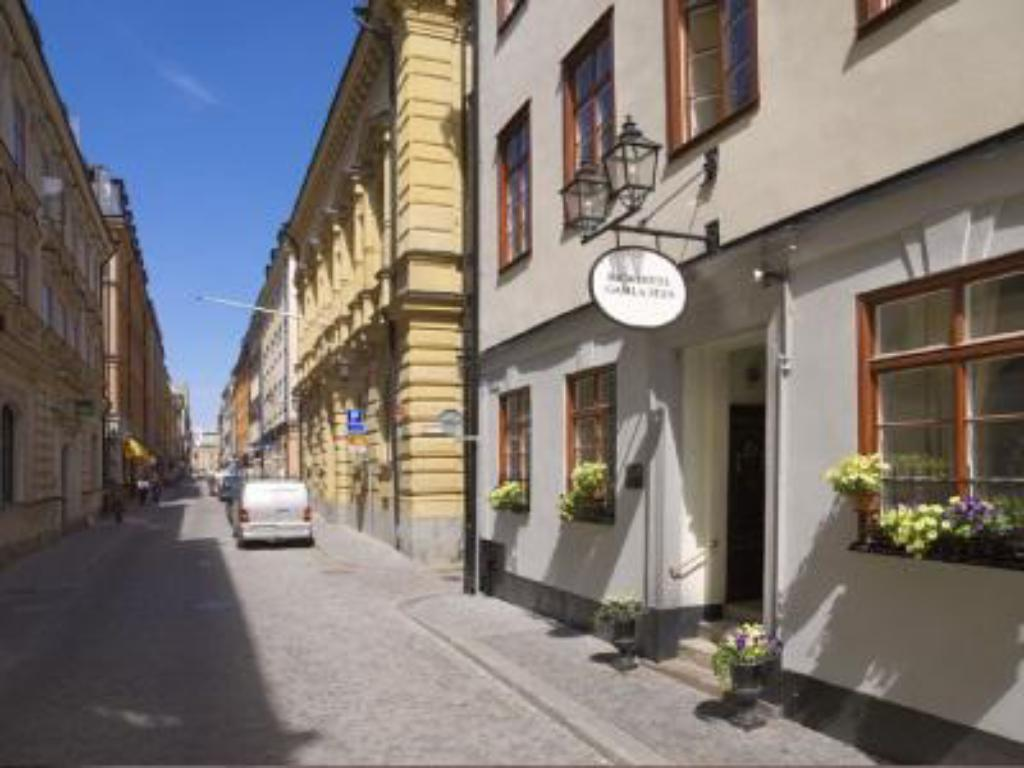More about Scandic Gamla Stan