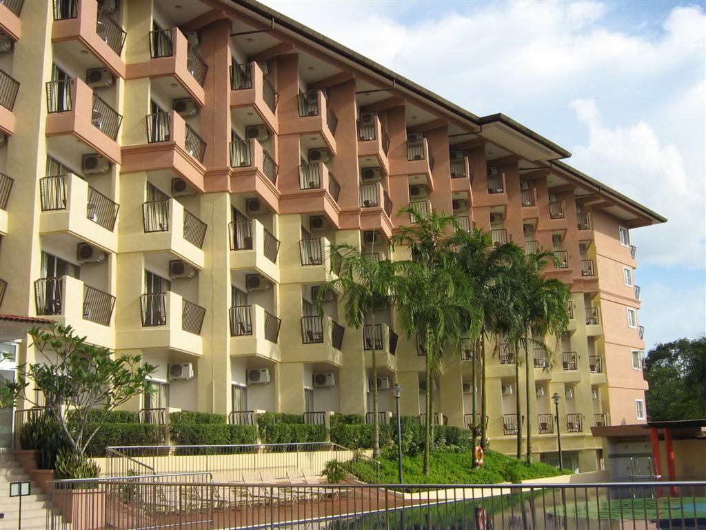 Jana View Condotel Of Bukit Kamunting Taiping
