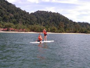 Pangkor Guesthouse Watersports Activities LIM