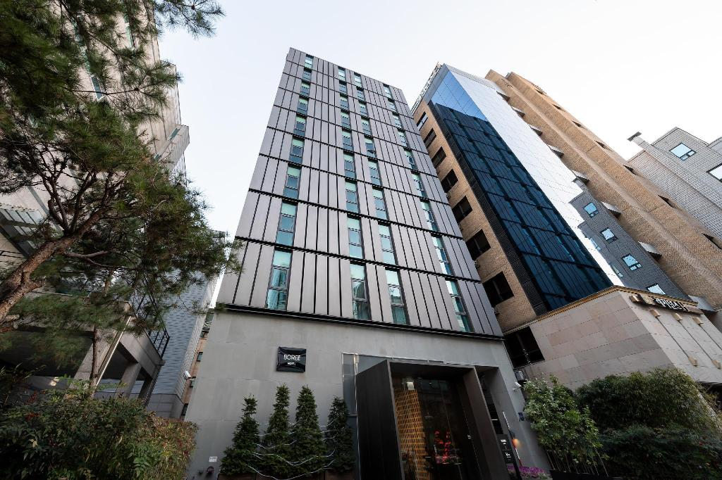 More about Boree Hotel Gangnam