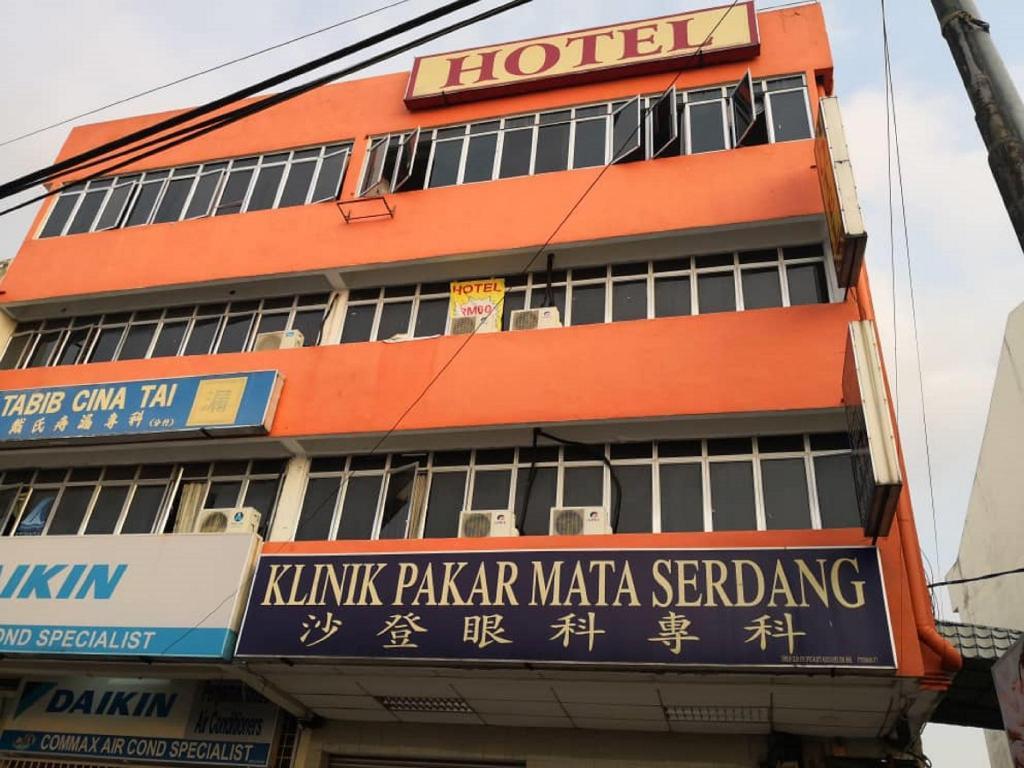 Q On Hotel Seri Kembangan In Kuala Lumpur Room Deals Photos Reviews