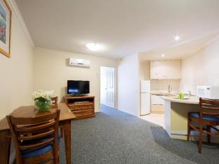 Canberra Parklands Central Apartment Hotel