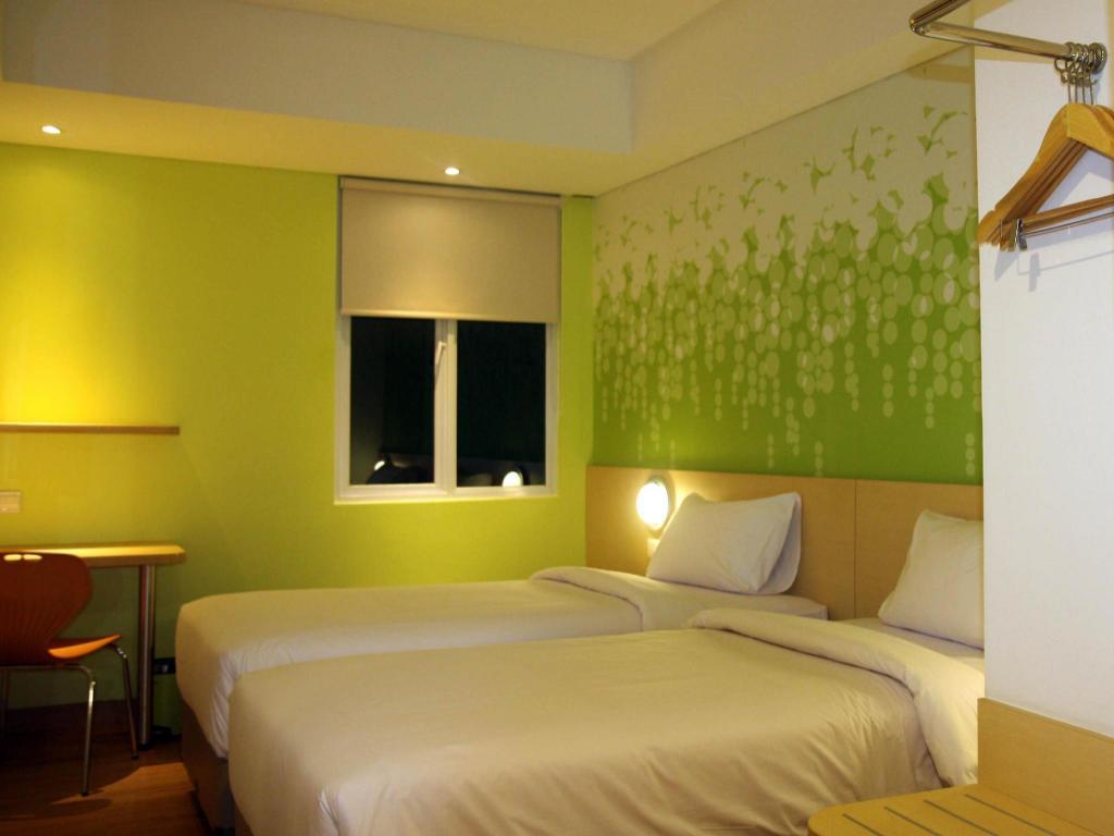 More About Zest Hotel Bogor