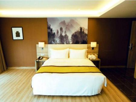 Superior Room Atour Hotel Secleted Xian Tumen Branch