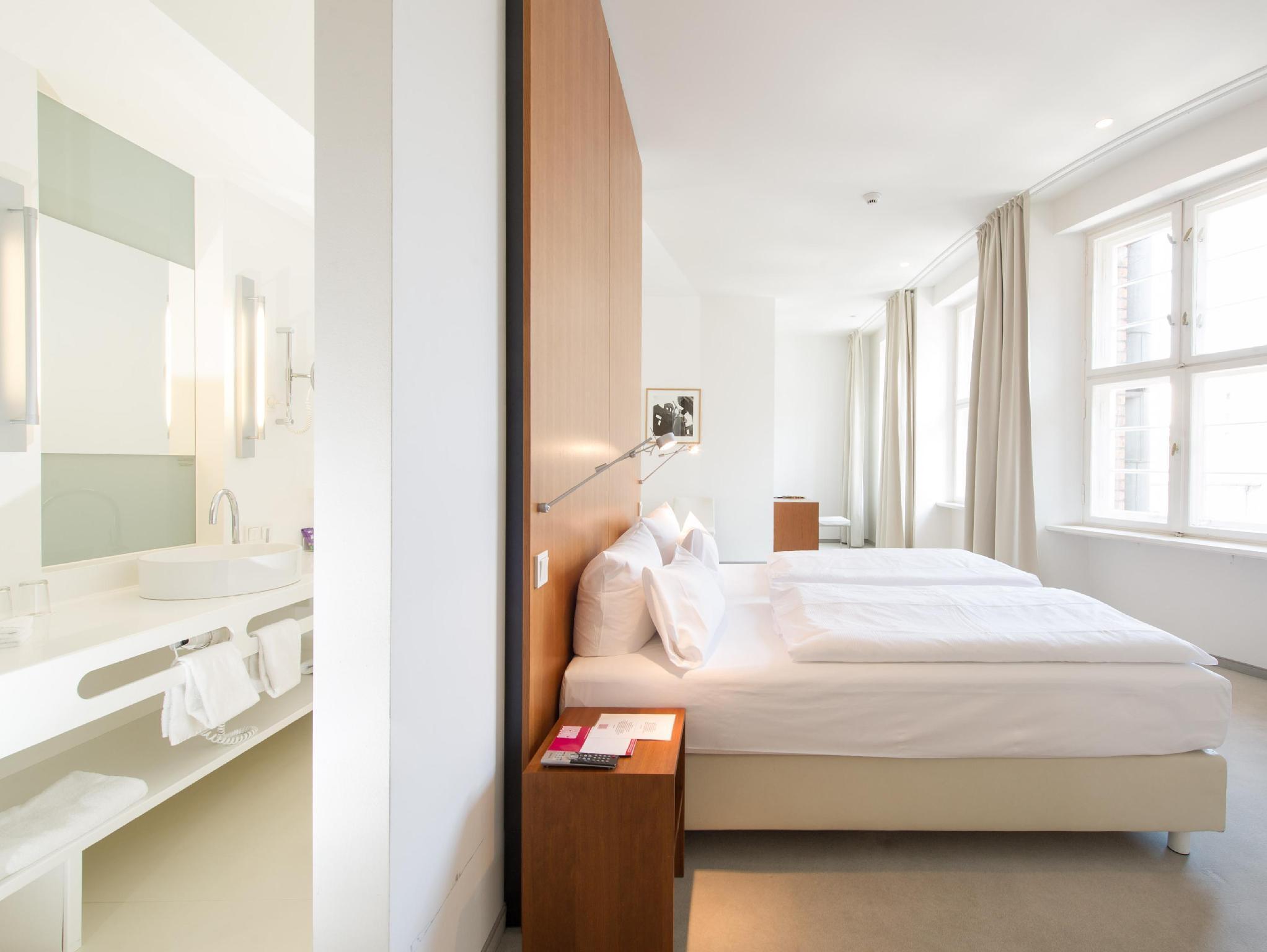 Rooms: Ellington Hotel Berlin In Germany