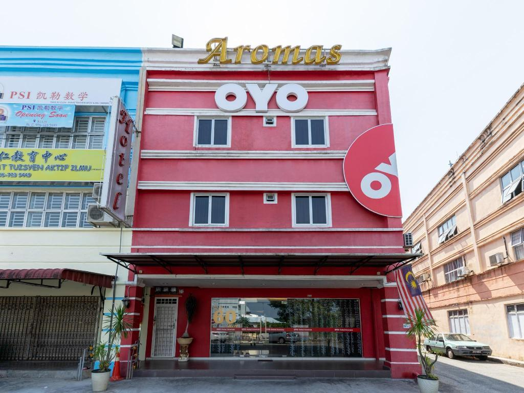 More about OYO 504 Hotel Aromas Kulai