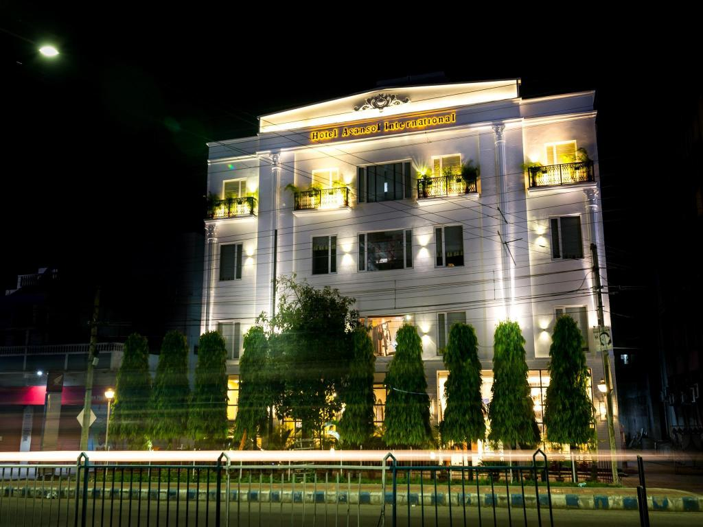 More about Hotel Asansol International