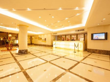 Vestabils Argyle International Airport Hotel Shanghai