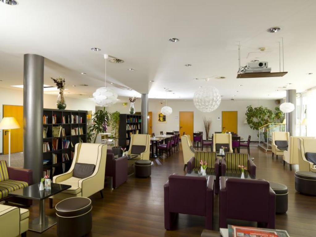 Fuajee Arion Cityhotel and Appartements Vienna