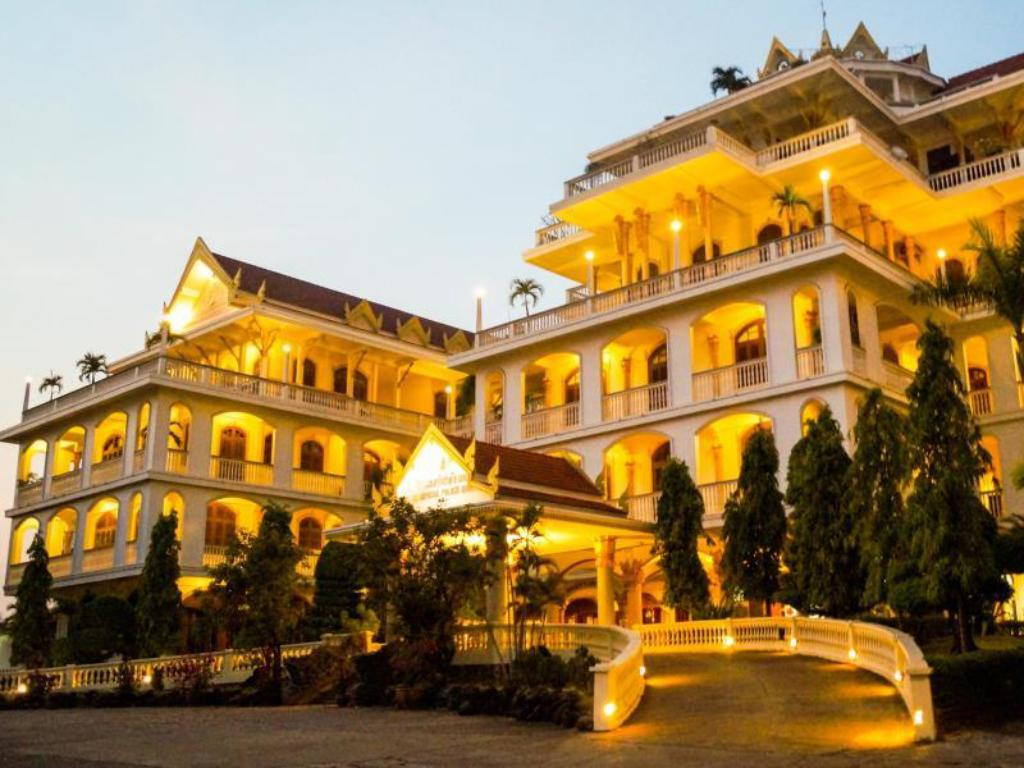 More about Champasak Palace Hotel