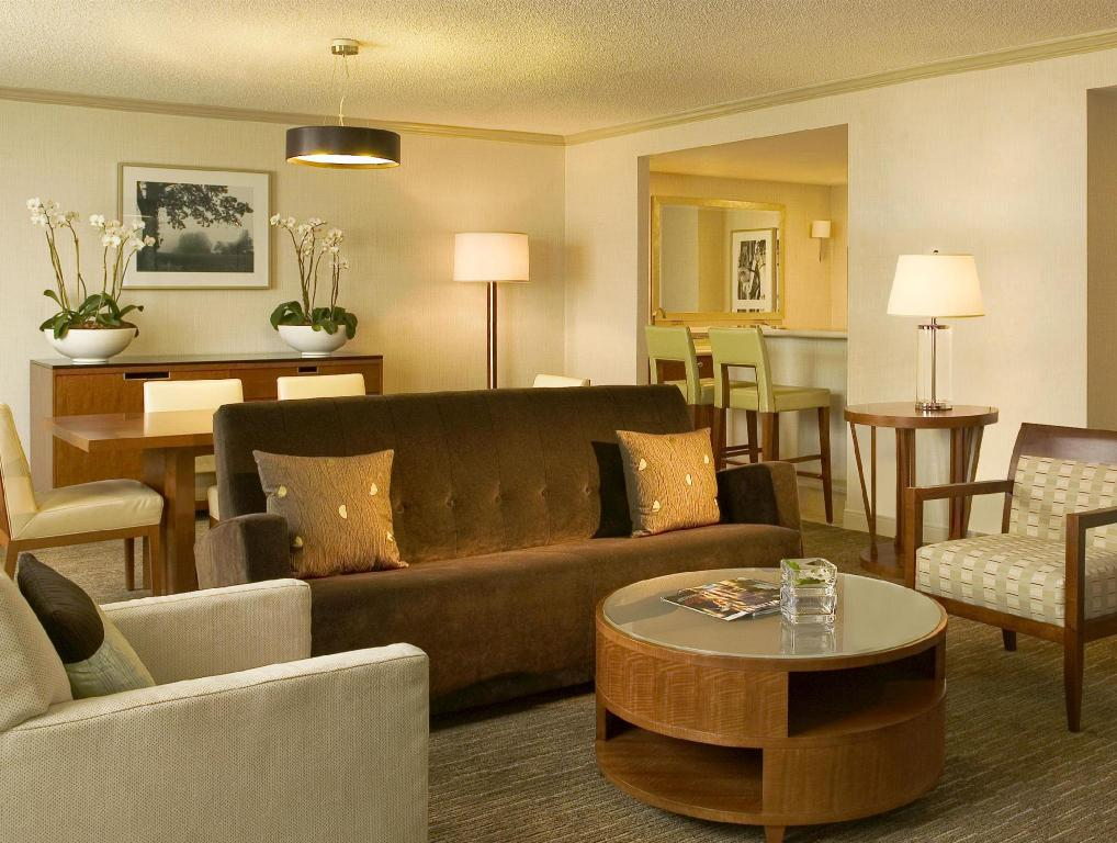 Pemandangan dalam The Westin Atlanta Airport