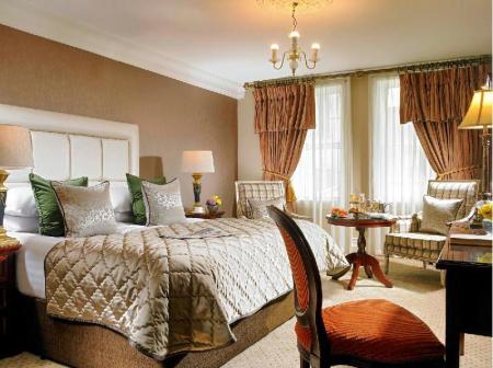 Cameră single Deluxe - Pat Muckross Park Hotel and Spa