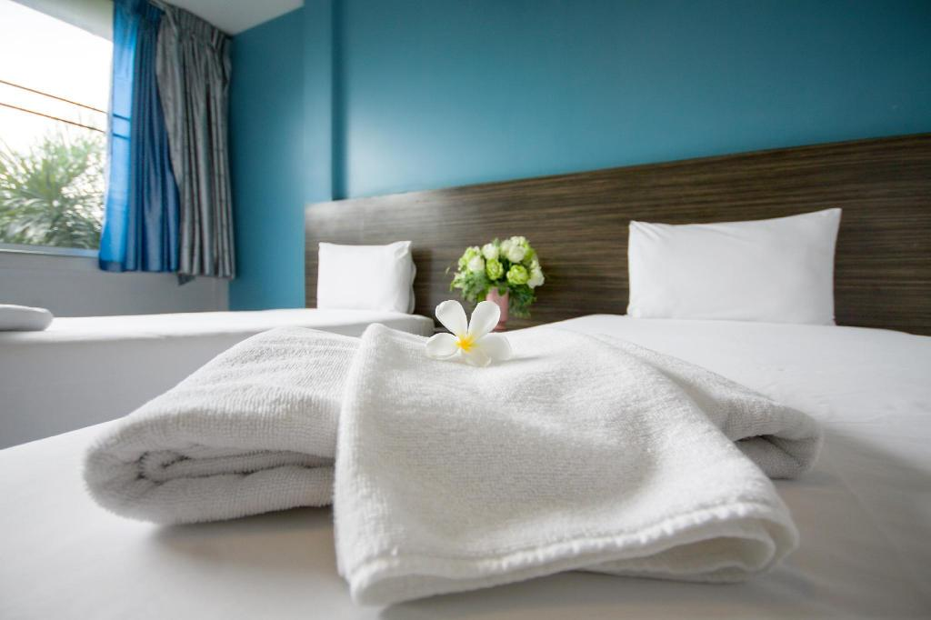 Building A Standard Room - Bed Eurana Boutique Hotel