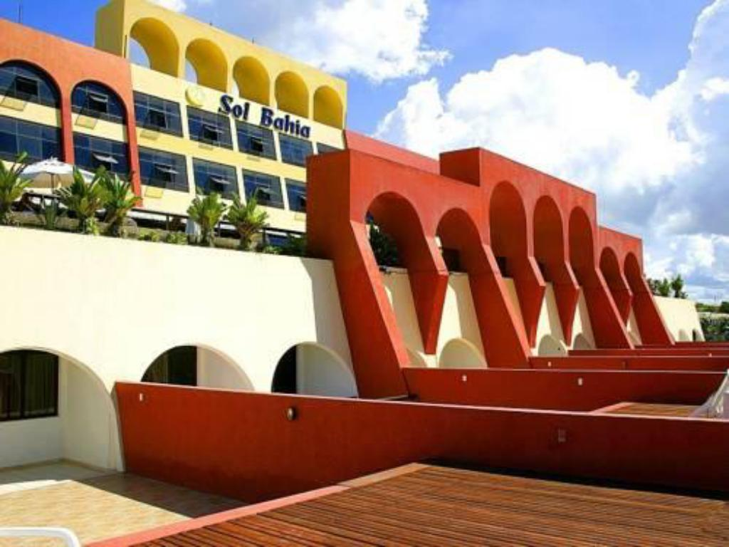 More about Sol Bahia Hotel