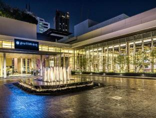 Pullman Bangkok King Power Hotel