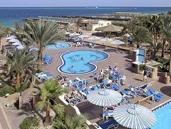 The Three Corners Royal Star Beach Resort: Description and reviews