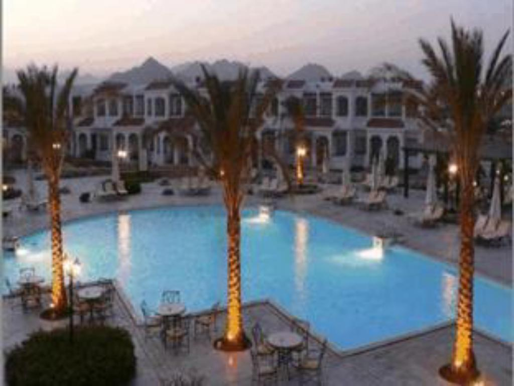 プール Coral Beach Resort Tiran (Ex. Rotana)