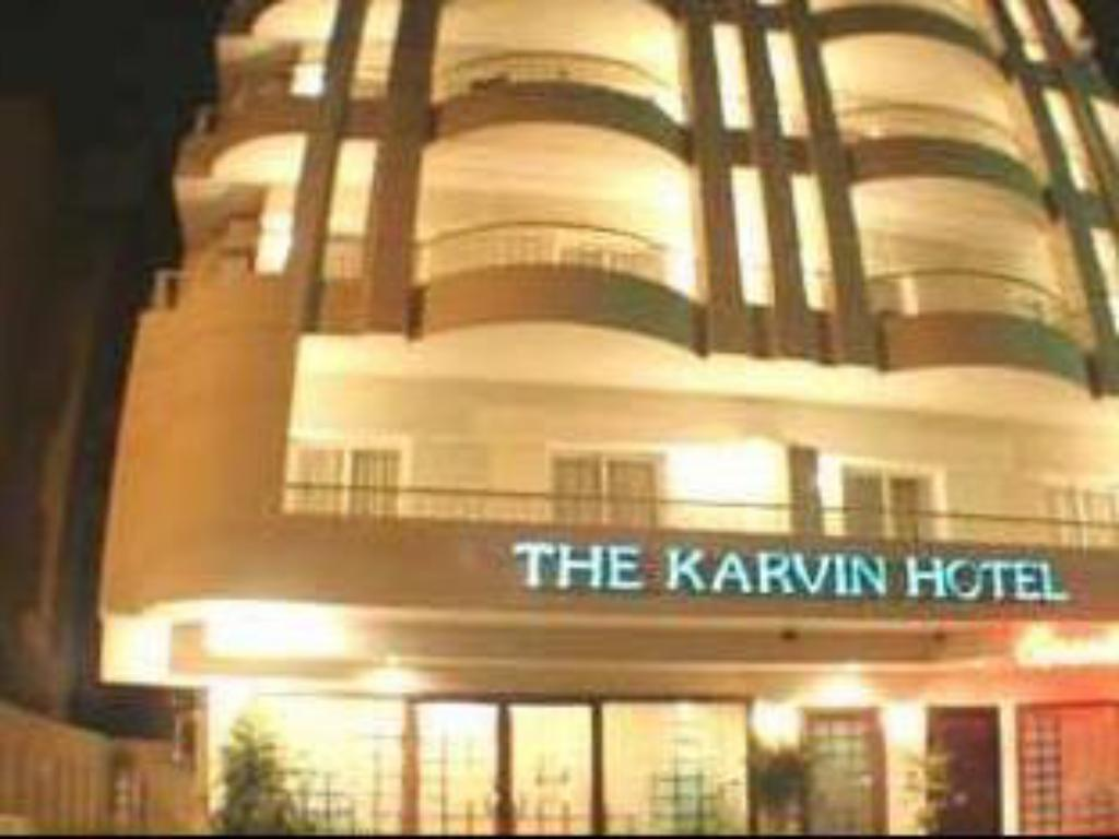 More about The Karvin Hotel