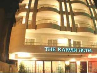 The Karvin Hotel