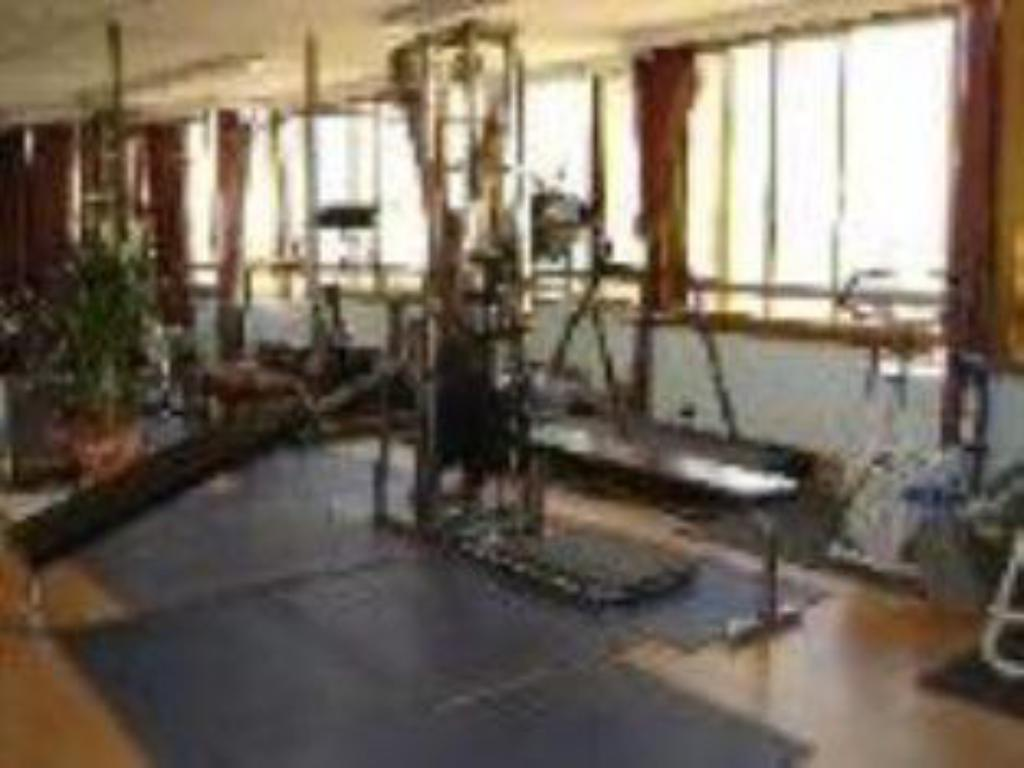Fitness center Maadi Hotel