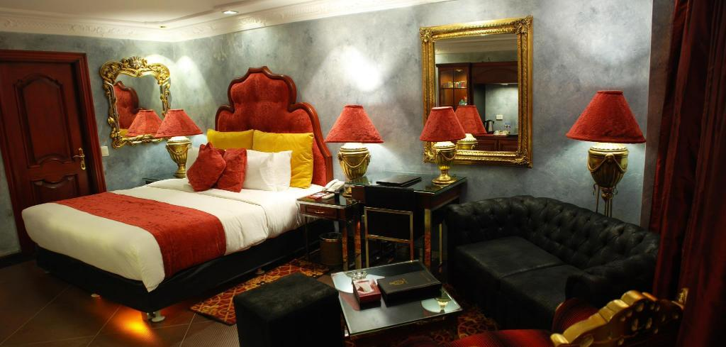 Abc Hotel In Angeles Clark Room Deals Photos Reviews