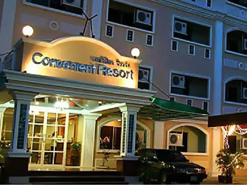 More about Convenient Resort
