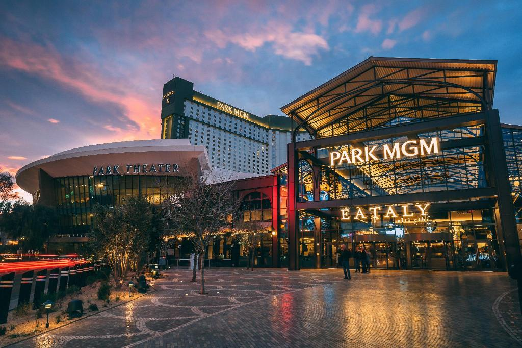 More about Park MGM Las Vegas