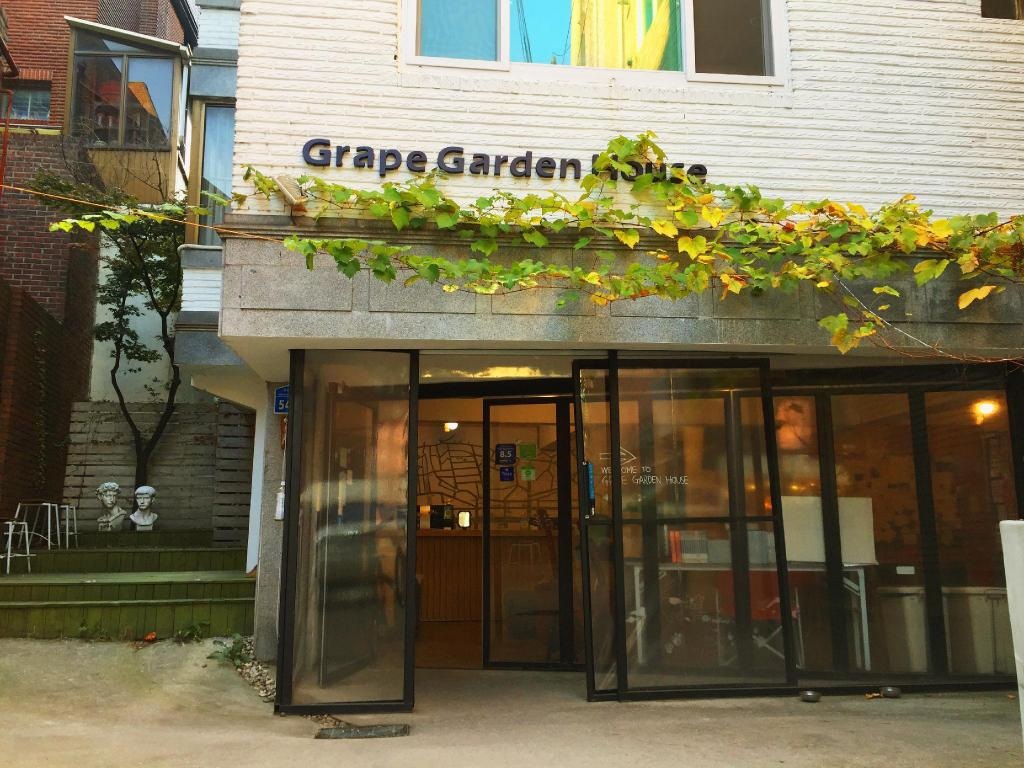 Grape Garden House in Seoul - Room Deals, Photos & Reviews