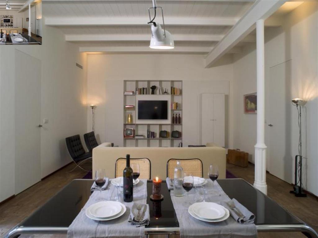 App Di Design le suite di palazzo segreti milano. sista minuten