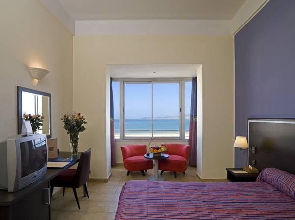 Habitació Doble amb Vistes al Mar (Double Room with Sea View)